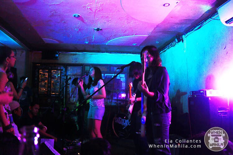 Stages Sessions Offers You a Smorgasbord of Indie music at Saguijo The Gig Circuit