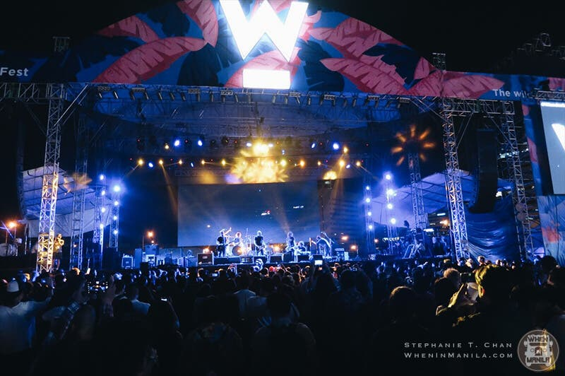 Wanderland Music and Arts Festival Karpos Multimedia Stephanie Chan