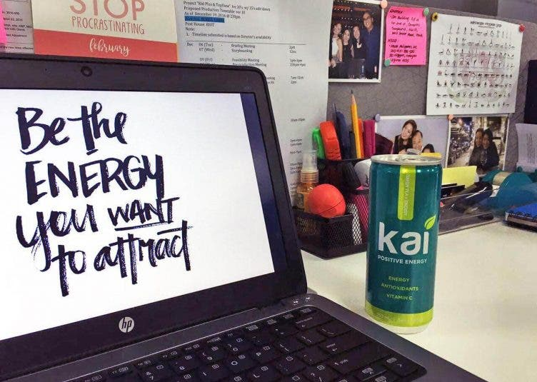 kai energy drink
