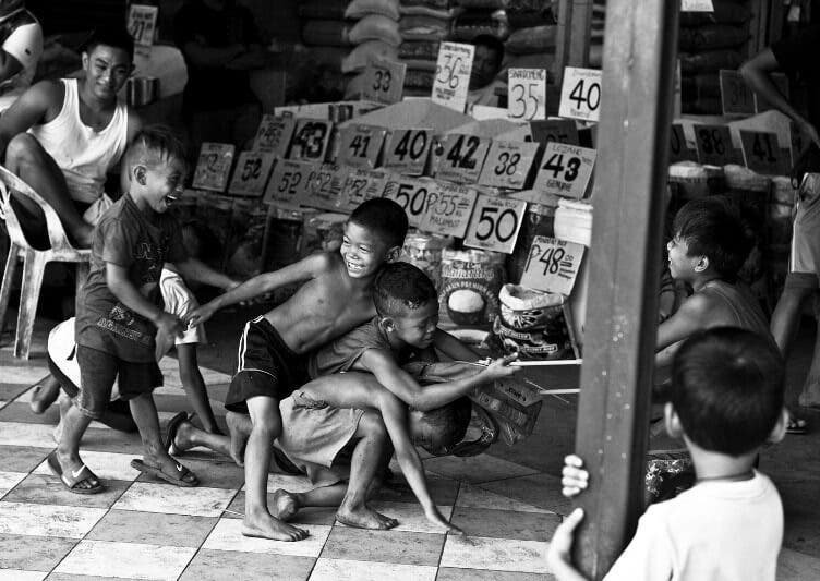 I'm in Manila: A German Traveler's Photographic Documentary of the Philippines - Chris Kirschnick