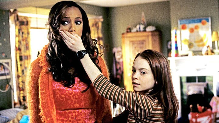 Life-Size Will Get a Sequel and Tyra Banks is Returning!