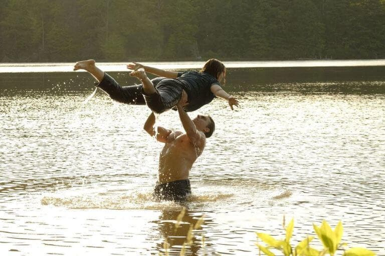 Dirty Dancing is Getting a Remake and Here are the First Photos!