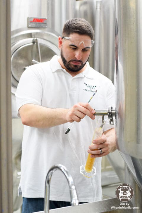 A New Favorite Is Brewing: Engkanto Brewery