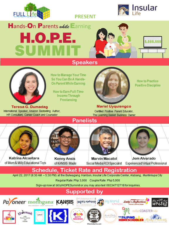 HOPE Summit Poster with Complete Details_WIM