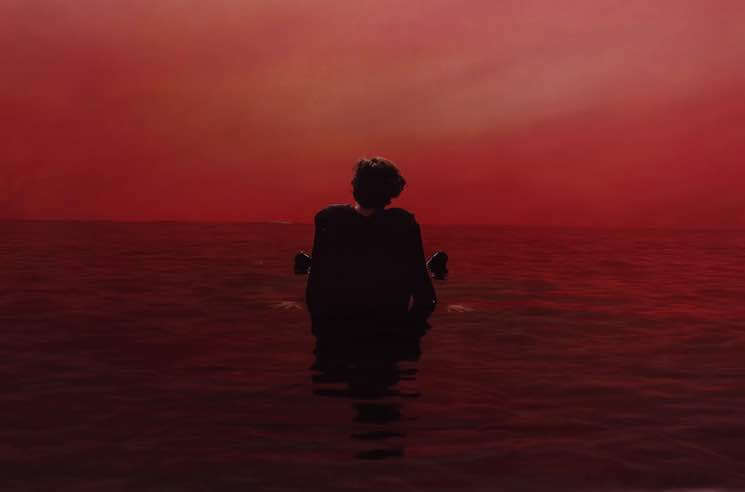 LISTEN- Harry Styles' New Song Sign of the Times is Here!