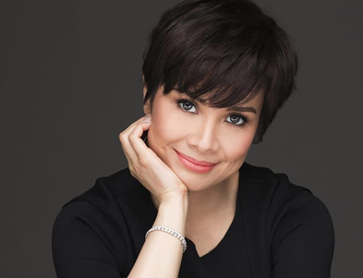 LOOK- Lea Salonga to Release New Album, Here's the Setlist!