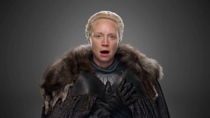 LOOK- The Cast of Game of Thrones Get New Looks for Season 7 10