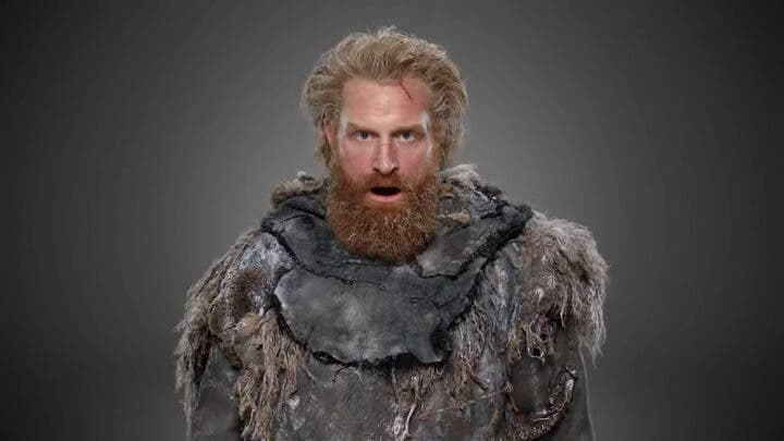 LOOK- The Cast of Game of Thrones Get New Looks for Season 7 12