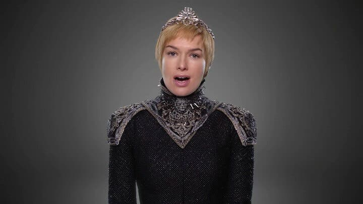 LOOK- The Cast of Game of Thrones Get New Looks for Season 7 13