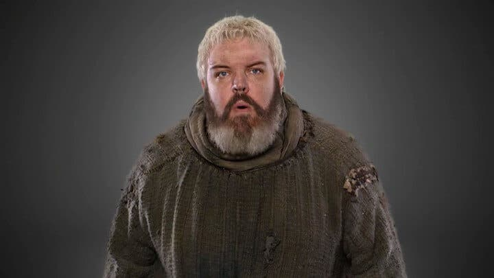 LOOK- The Cast of Game of Thrones Get New Looks for Season 7 16