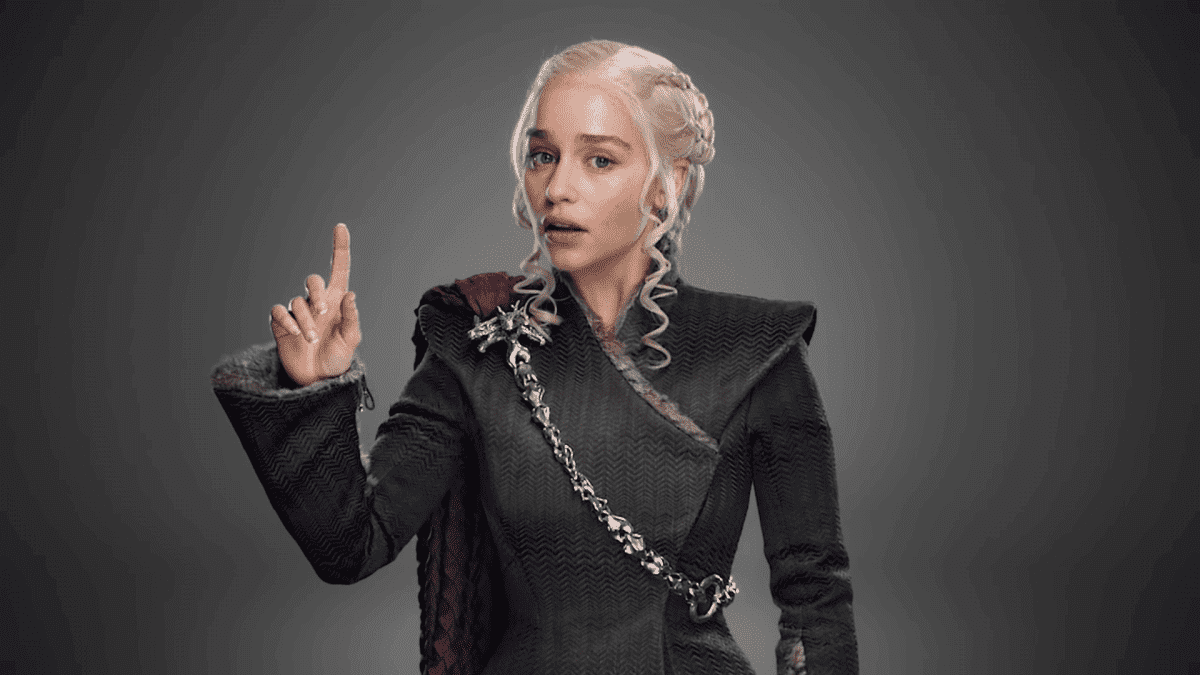LOOK- The Cast of Game of Thrones Get New Looks for Season 7