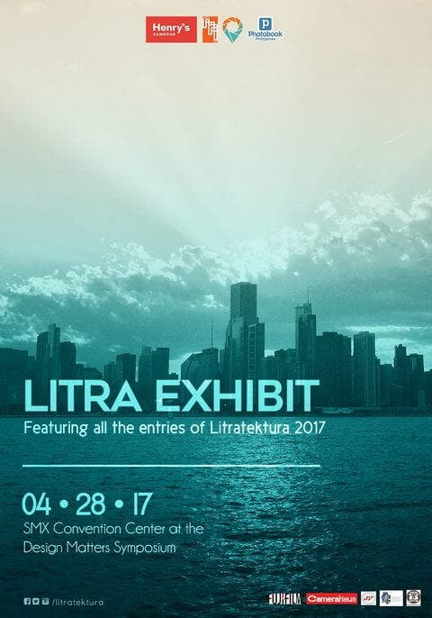 Litra 2017 Event Poster