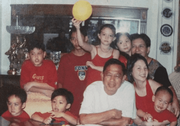 Ellen Adarna throwback photos