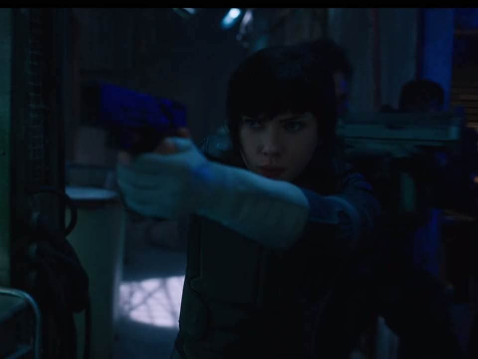 GITS Action