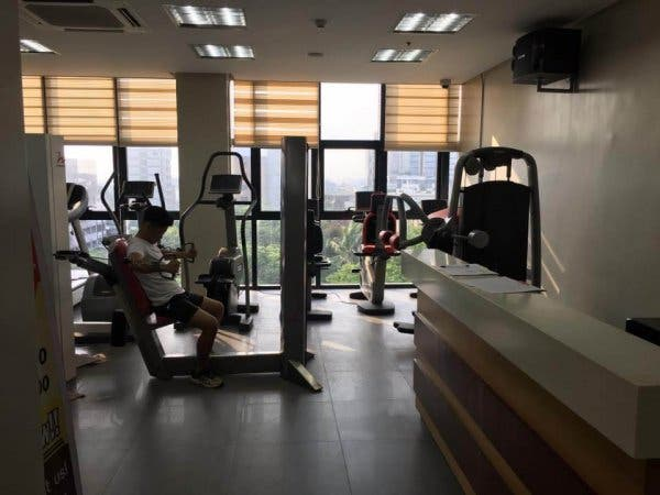 Value for money gyms around the metro pinoy fitness