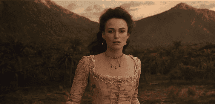 WATCH- Keira Knightley is Back in the New Pirates of the Caribbean Trailer!