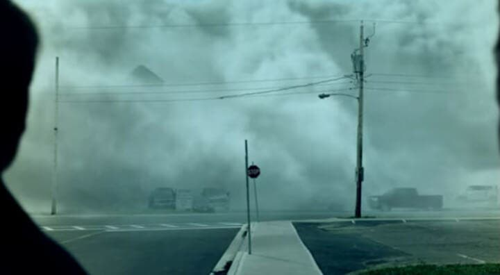 WATCH- Stephen King's The Mist is Adapted into a TV Series