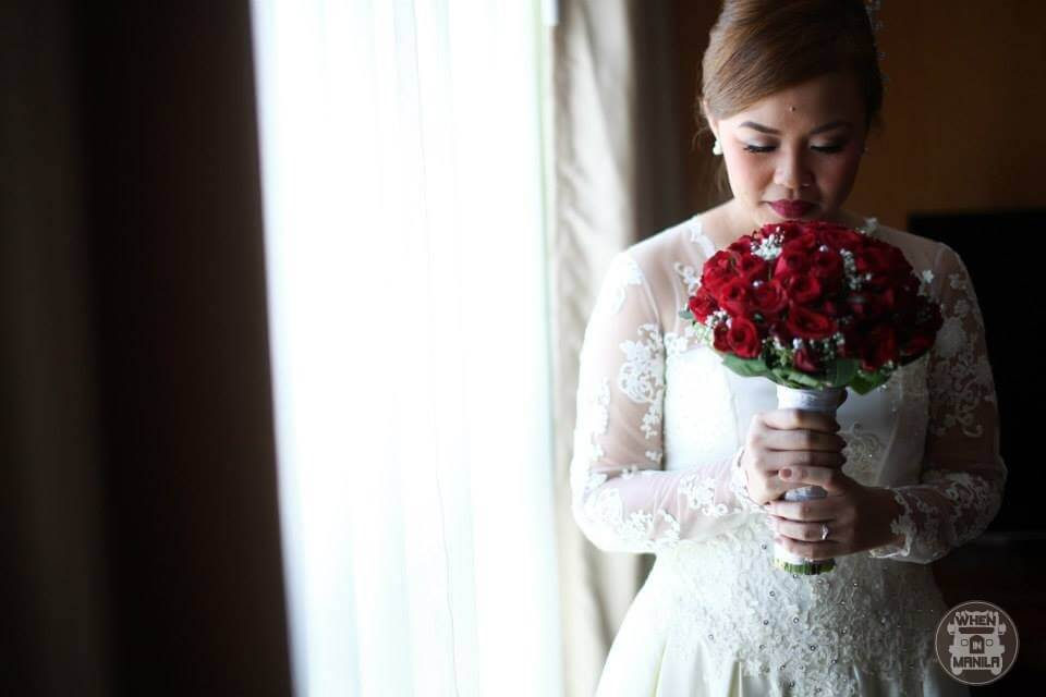What A Filipino Wedding Taught Me About Life 2