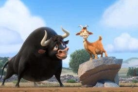 ferdinand animated film