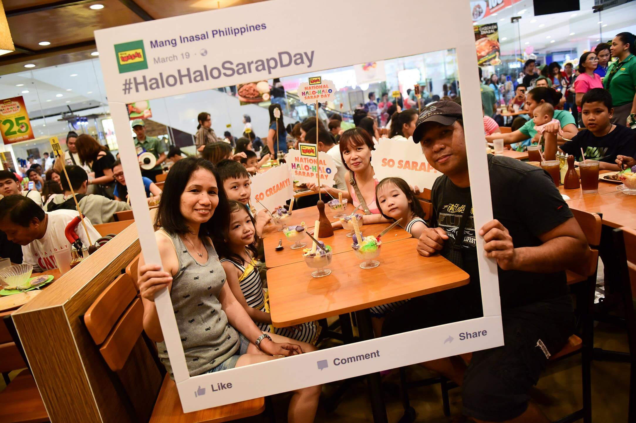 Meet Your New Favourite Holiday: National Halo-Halo Sarap Day!