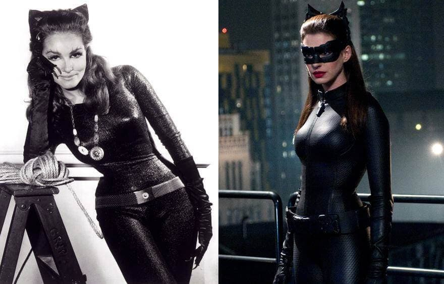 0 - catwoman