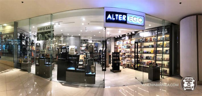 Alter Ego: A Gentleman and Gamers Paradise