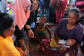 Save the children of Marawi