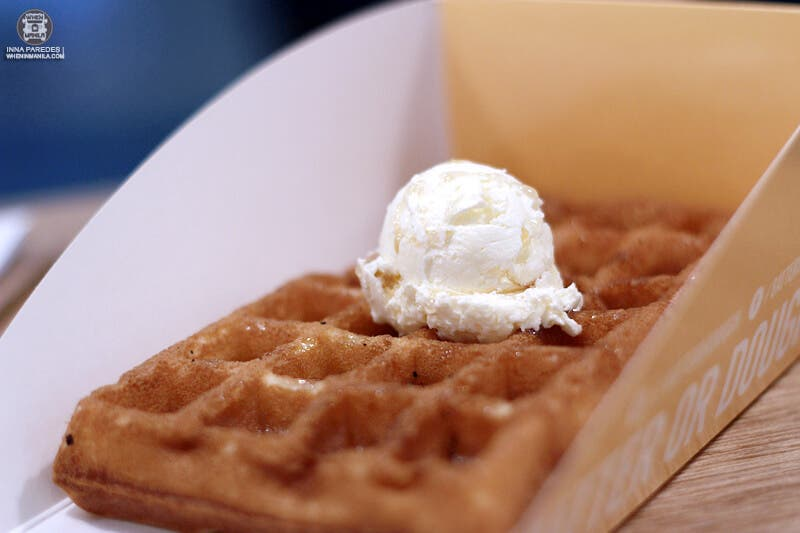 Batter or Dough Whips Up Waffles that Wow! (5)