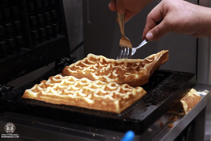 Batter or Dough Whips Up Waffles that Wow! (8)