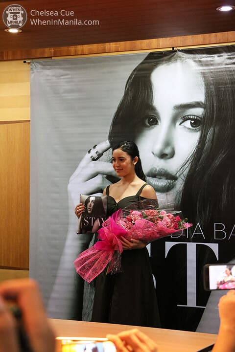Claudia Barretto's Passion For Singing Proves She's A Star On Her Own