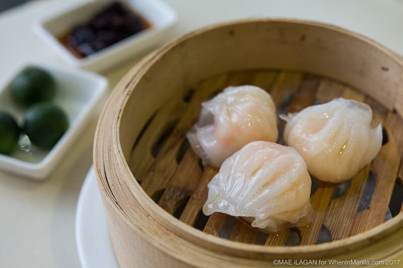 Lucky Chinatown Mall Dimsum Manila Mae Ilagan (36 of 45)