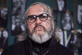 Sven Marquardt Berlin Berghain Nighclub Germany