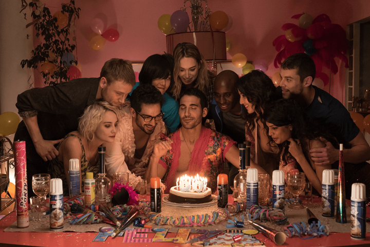 Why the Cancellation of Sense8 is Unusual (and What the Internet Has to Say About It)