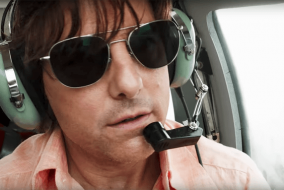 tom cruise american made