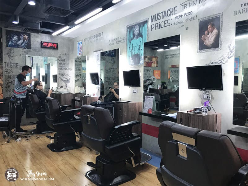 Razor Sports: A Barbershop For The Active Lifestyle