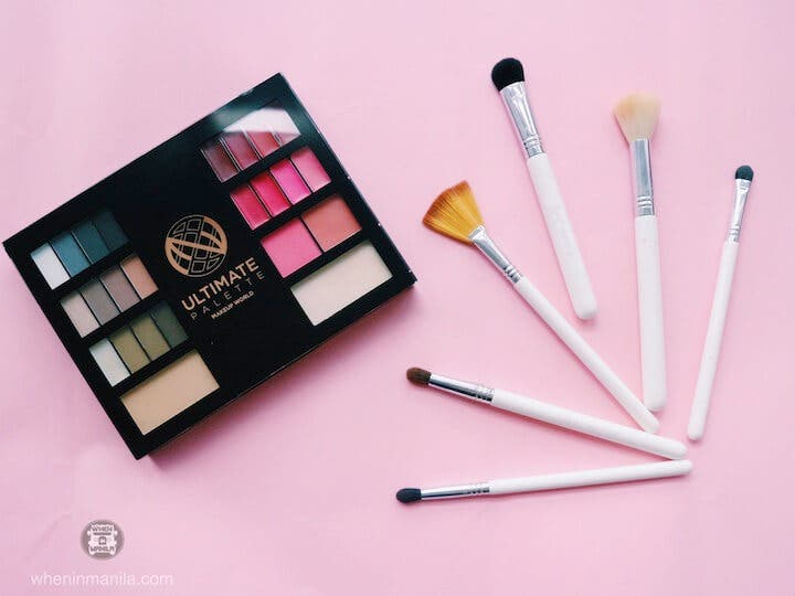 Makeup world: There's a New Makeup Brand in Town