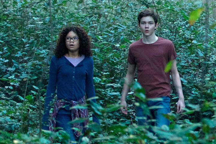 A Wrinkle in Time Movie 3