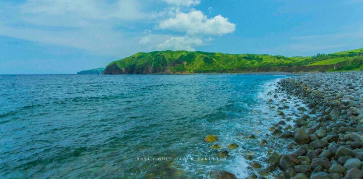 BATANES FROM ABOVE 10