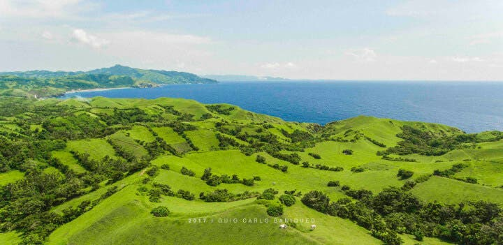 BATANES FROM ABOVE 11