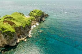 Batanes Travel - Sunset Beach Cliffs Views Nature Landscape - Gian Carlo Baniqued