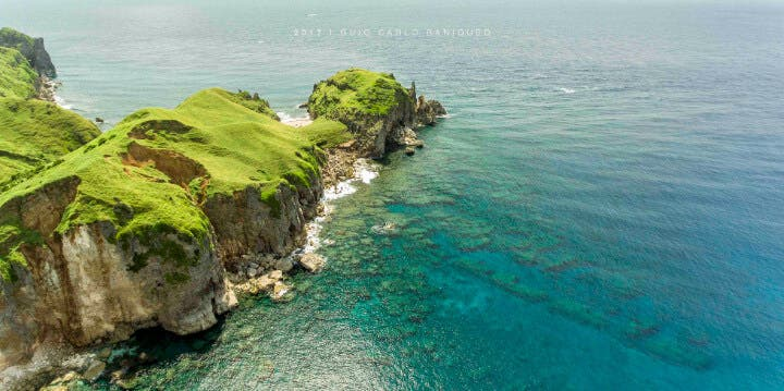 BATANES FROM ABOVE 13