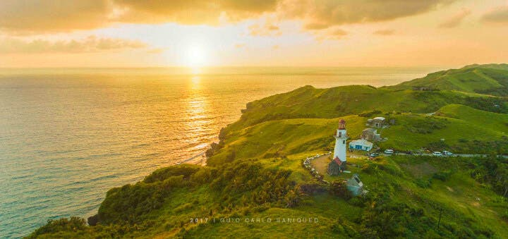 BATANES FROM ABOVE 14
