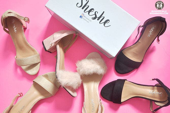 sheshe shoes