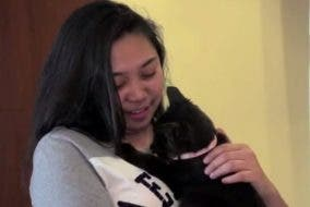 """Pinay OFW Who Lost Her Cat is the Latest Beneficiary of UAE's """"Year of Giving"""" Dubai"""