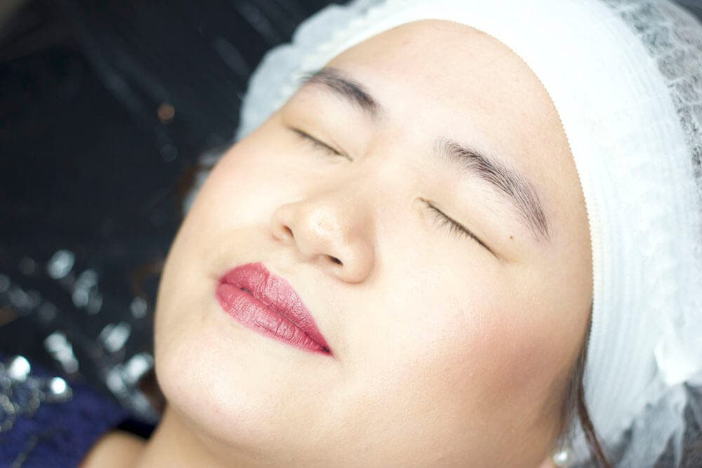 My First Eyebrow Tattoo Experience With Permanent Makeup Manila