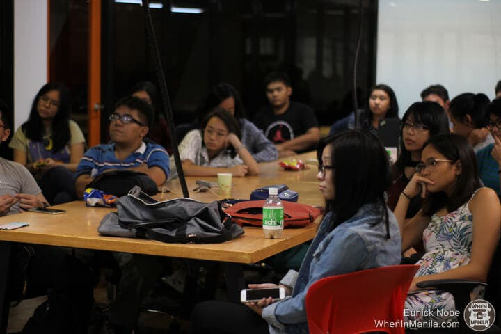 Photography and Videography Workshop-39