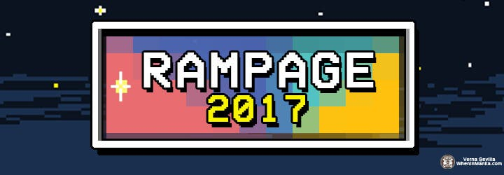 rampage2017graphic