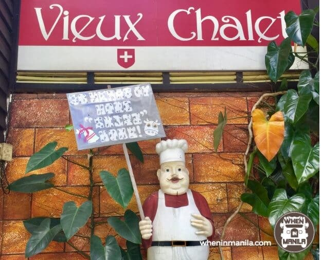 Vieux Chalet - From Switzerland, with Love