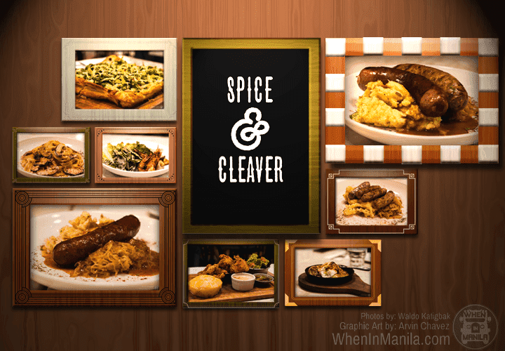 Spice and Cleaver Graphics