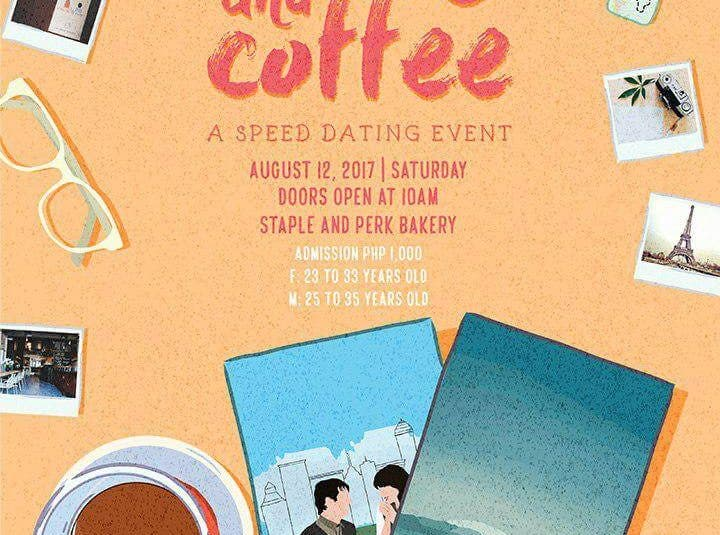 speed dating manila december 2017 youtube lesbian comedians stand up